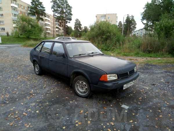 Москвич 2141, 1999 год, 48 000 руб.
