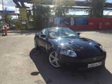 Пермь Jaguar XK 2007