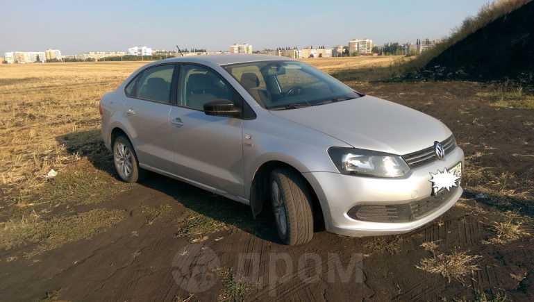 Volkswagen Polo, 2013 год, 430 000 руб.