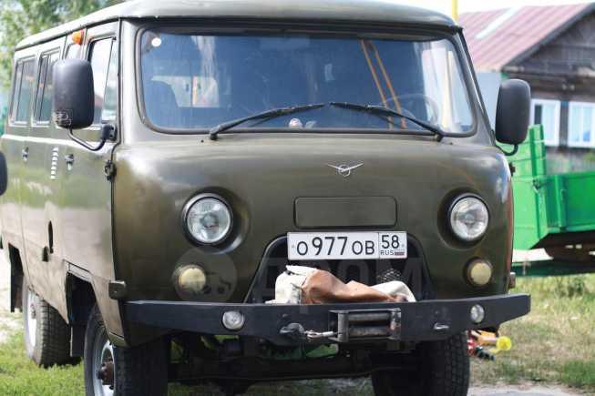 УАЗ Буханка, 2013 год, 383 000 руб.