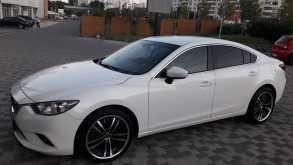 Новороссийск Mazda6 2014
