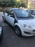 Smart Forfour, 2004 год, 310 000 руб.