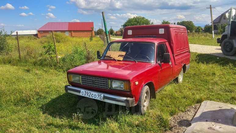 ИЖ 2717, 2006 год, 90 000 руб.