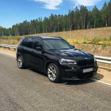 Иркутск X5 2015