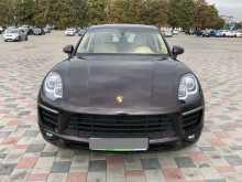 Калининград Porsche Macan 2015