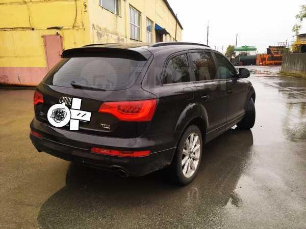 Audi Q7, 2010 год, 1 260 000 руб.