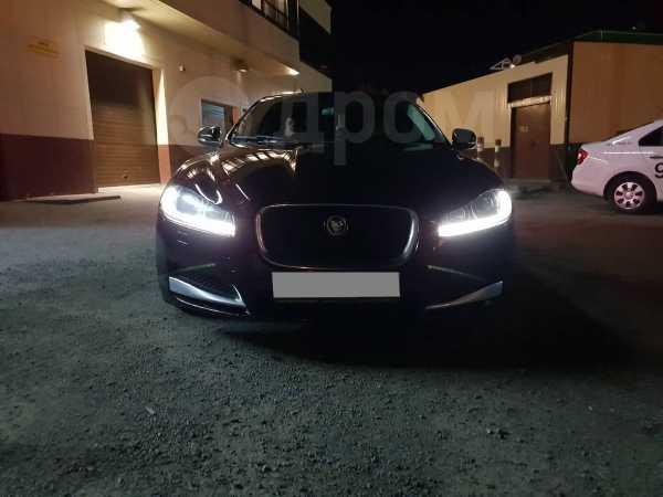 Jaguar XF, 2013 год, 1 225 000 руб.