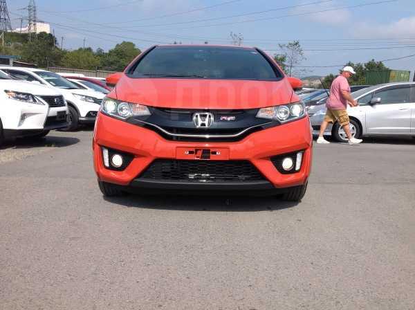 Honda Fit, 2013 год, 798 000 руб.