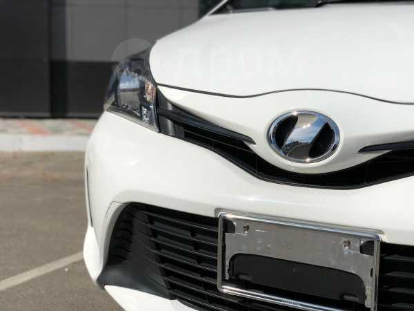 Toyota Vitz, 2014 год, 545 000 руб.