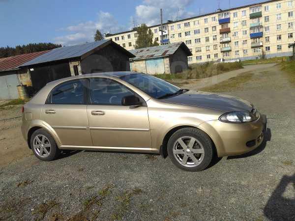 Chevrolet Lacetti, 2010 год, 270 000 руб.