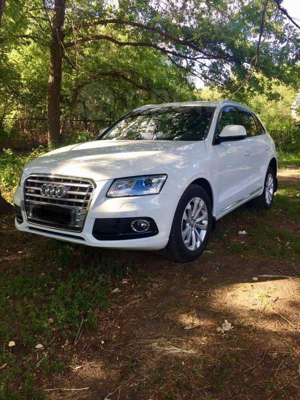 Audi Q5, 2015 год, 1 699 000 руб.