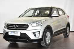 Hyundai Creta, 2016 г., Киров