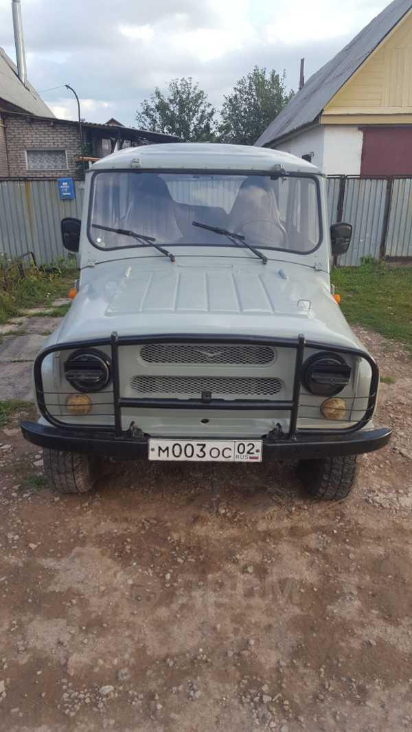 УАЗ 3151, 2002 год, 170 000 руб.