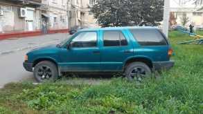 Челябинск Blazer 1997