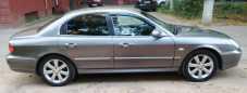 Hyundai Sonata, 2003 год, 257 000 руб.
