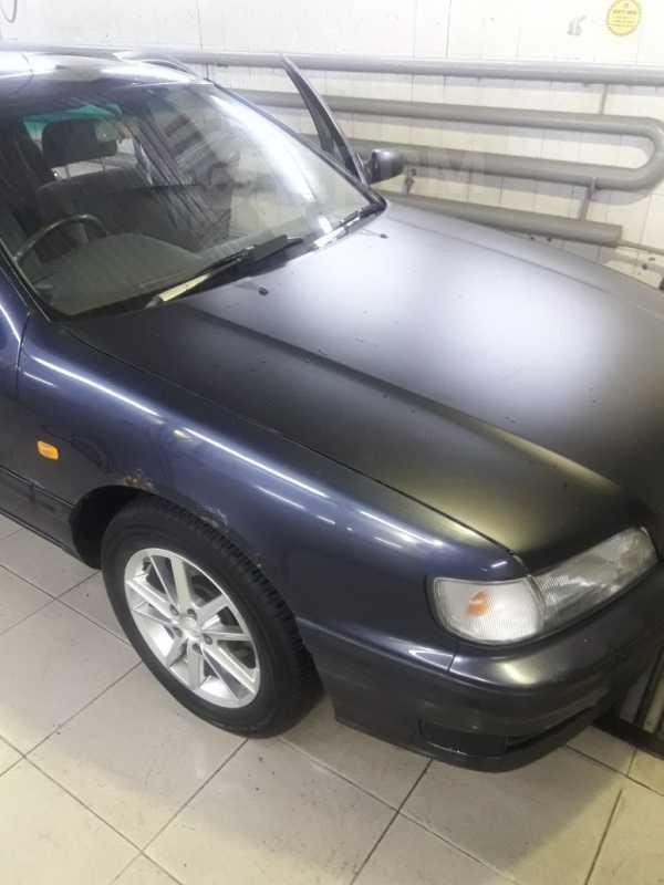 Nissan Cefiro, 1996 год, 99 000 руб.