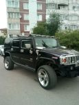 Hummer H2, 2003 год, 980 000 руб.