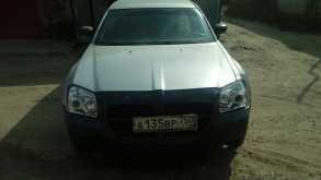 Владимир Dodge Magnum 2005