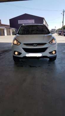 Краснодар ix35 2012