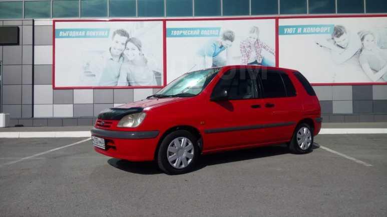 Toyota Raum, 1999 год, 237 000 руб.