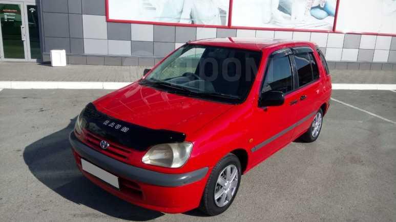 Toyota Raum, 1999 год, 249 000 руб.