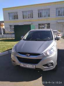 Hyundai ix35, 2012 г., Барнаул