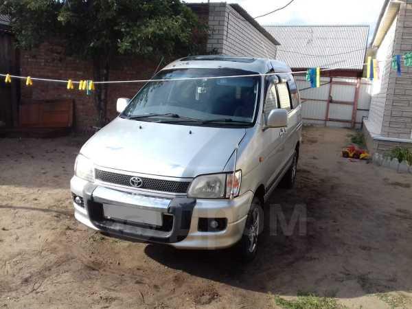 Toyota Lite Ace Noah, 1998 год, 370 000 руб.