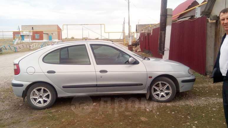 Renault Megane, 1999 год, 150 000 руб.