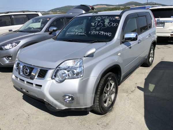 Nissan X-Trail, 2013 год, 955 000 руб.
