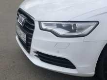 Омск Audi A6 2012