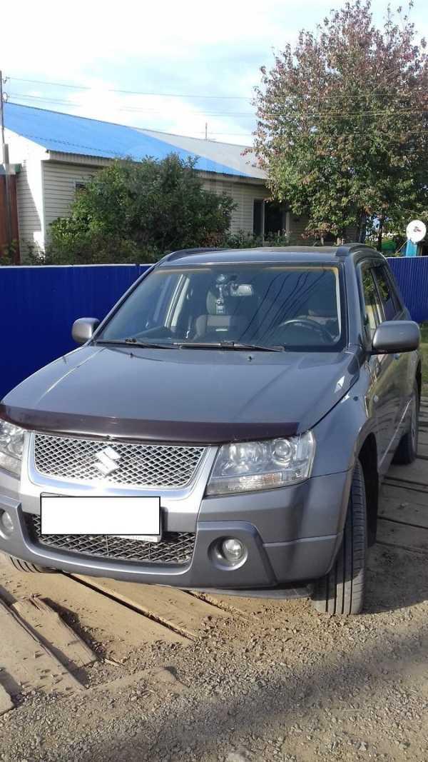 Suzuki Grand Vitara, 2006 год, 565 000 руб.