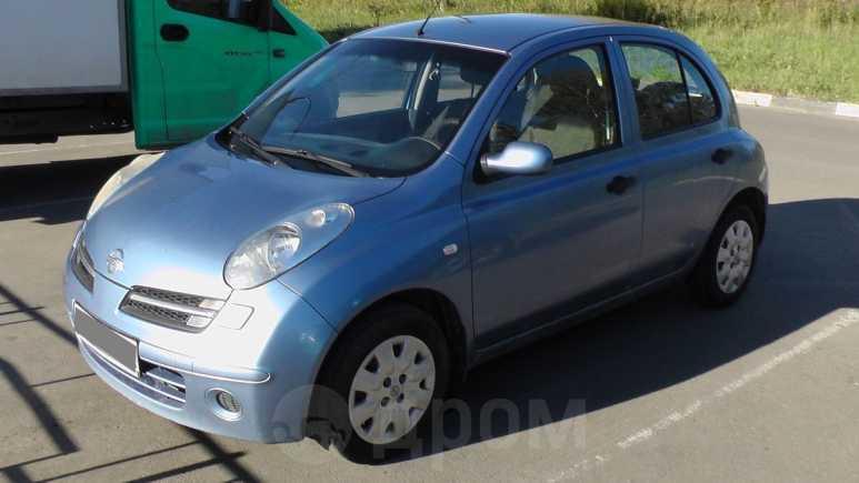 Nissan Micra, 2006 год, 230 000 руб.