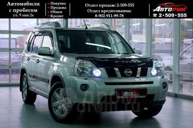 Nissan X-Trail, 2007 год, 737 000 руб.