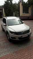 Volkswagen Tiguan, 2015 год, 1 050 000 руб.
