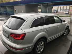 Барнаул Audi Q7 2012