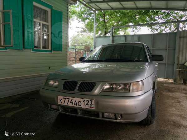 Лада 2110, 2007 год, 130 000 руб.