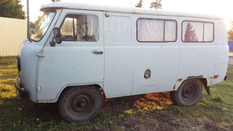 УАЗ Буханка, 1999 год, 70 000 руб.