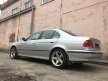 Новосибирск 5-Series 2000