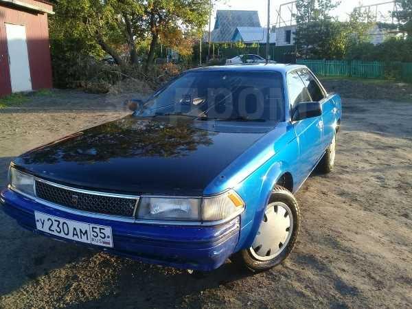 Toyota Carina ED, 1988 год, 67 000 руб.