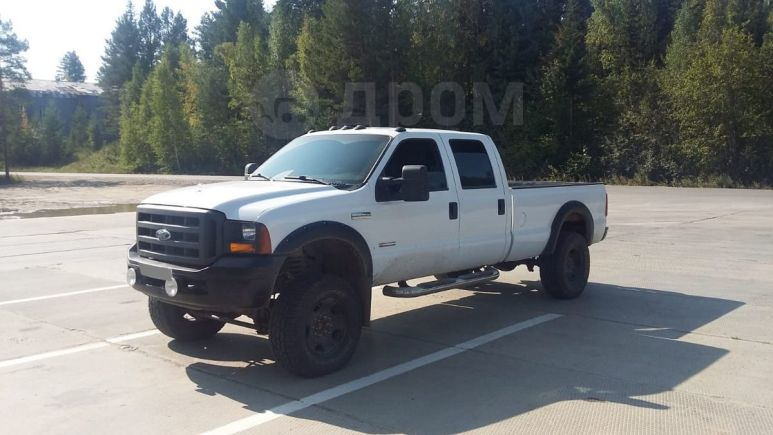 Ford F250, 2005 год, 1 150 000 руб.