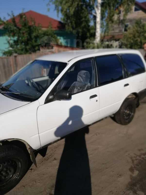 Nissan AD, 1992 год, 65 000 руб.