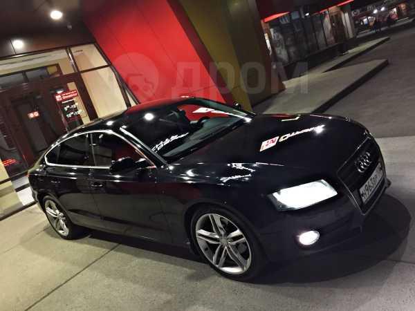 Audi A5, 2009 год, 850 000 руб.