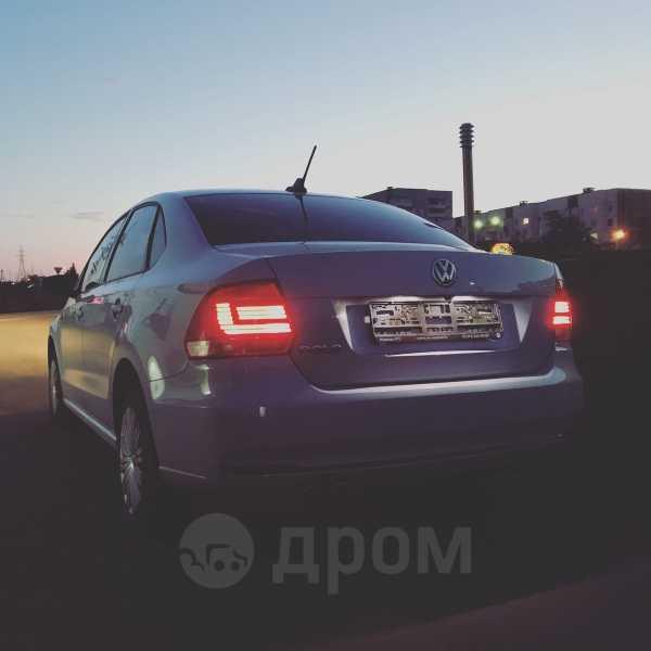 Volkswagen Polo, 2018 год, 799 000 руб.
