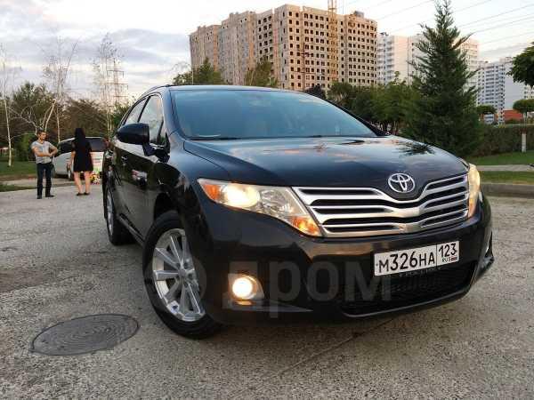 Toyota Venza, 2009 год, 925 000 руб.