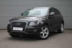 Audi Q5, 2014 г., Москва