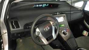 Астрахань Toyota Prius 2015