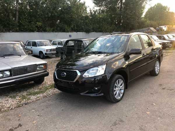 Datsun on-DO, 2018 год, 530 000 руб.