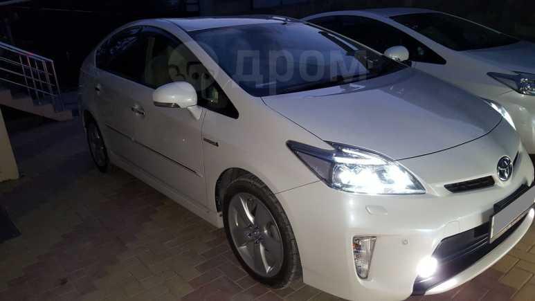 Toyota Prius, 2012 год, 1 050 000 руб.