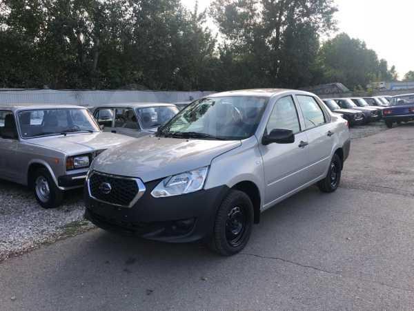 Datsun on-DO, 2018 год, 415 000 руб.