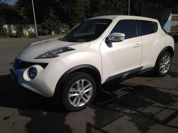 Nissan Juke, 2015 год, 850 000 руб.